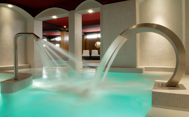 U SPA BARRIERE