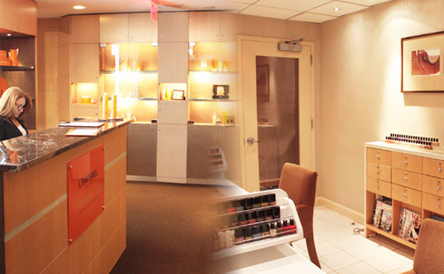 L.RAPHAEL Beauty Spa